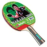 Butterfly 8832 Wakaba Table Tennis Racket