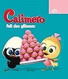 Calimero fait des gâteaux