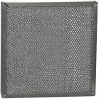 Eco-Aire V40S.021425 Permanent Washable Air Filter, 14 x 25 x 2