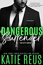 Dangerous Surrender (The Serafina: Sin City Series Book 4)