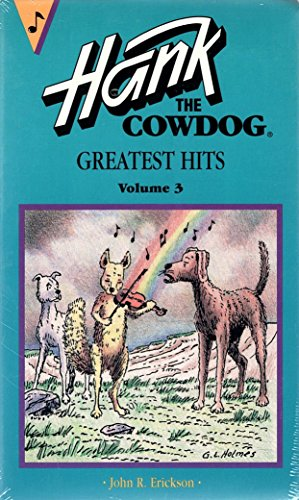 Hank the Cowdog's Greatest Hits (Hank the Cowdog audiobooks) by Brand: Gulf Publishing Audio Books