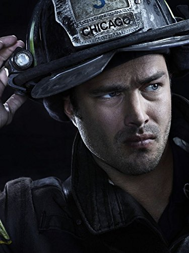 Amazoncom Xxw Artwork Chicago Fire Season 3 Poster
