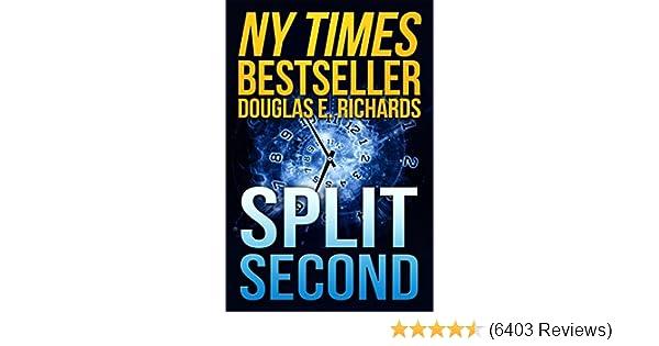 split second douglas richards epub