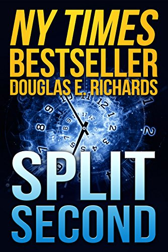 Split Second Douglas E Richards ebook
