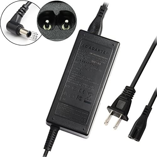 64W AC Power Adapter Charger for Sony Vaio PCGA-AC16V4 PCGA-AC16V6 PCGA-AC16V8