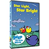 Peep and The Big Wide World: Star Light, Star Bright