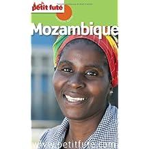 MOZAMBIQUE 2012-2013