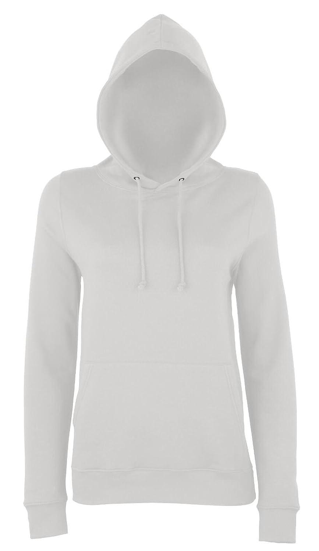 Frauen-College Style Hoodie - 25 Farben und 6 Größen erhältlich: Amazon.de:  Bekleidung