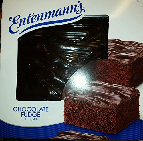 Entenmann S Chocolate Fudge Cake Price