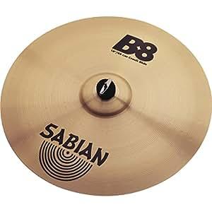 Sabian B8 18 Inch Crash Ride
