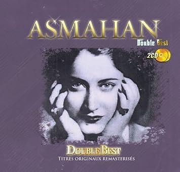 music asmahan