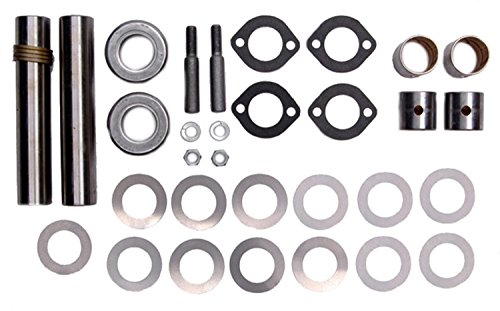(ACDelco 45F0185 Professional Steering King Pin Set)