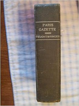 Paris Gazette