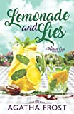Lemonade and Lies (Peridale Cafe Cozy Mystery) by  Agatha Frost in stock, buy online here