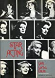 Star Acting, Charles Affron, 0525209689