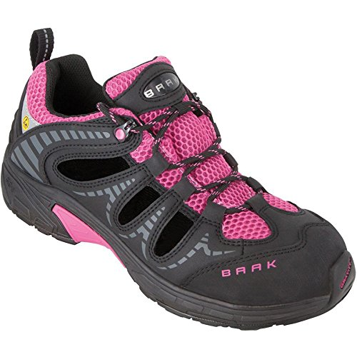 Baak 3311 - Calzado de protección para mujer, color, talla 40