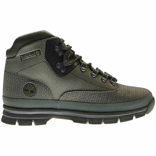 Timberland Euro Hiker Jacquard FOREST NIGHT, MAN, Size: 44 EU (10 US / 9.5 UK)