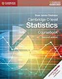 Cambridge O-Level Statistics Coursebook (Cambridge International Examinations)