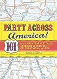 Party Across America, Michael Guerriero, 1598698168