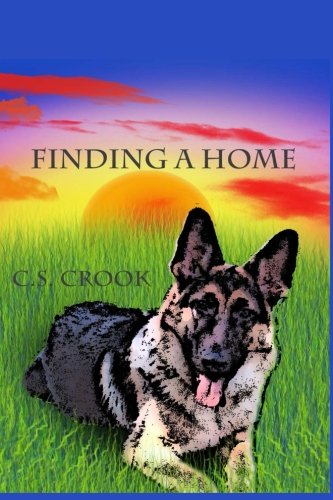 Finding a Home (Johnny's Adventure) (Volume 4)