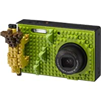 PENTAX Optio NB1000 digital camera 4x optical OPTIONB1000SF body nanoblock safari 27.5mm 14 million pixels