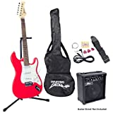 Best PylePro guitar amplifier - PylePro Full Size Electric Guitar Package w/ Amp Review