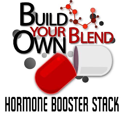 Booster naturel de la pile Hormone (poudre en vrac) 90 Day Supply