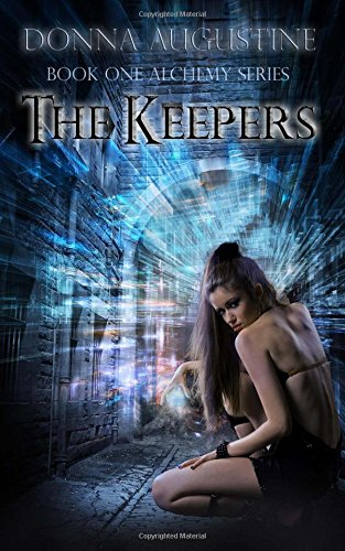 book cover of The Keepers