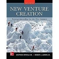 New Venture Creation: Entrepreneurship for the 21st Century (Irwin Management)