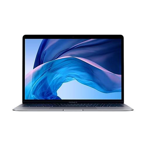 Apple MacBook Air de 13 pulgadas Modelo Anterior 8GB RAM 256GB de almacenamiento Intel Core i5 a 1 6GHz Gris Espacial