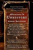 Adventures in Unhistory, Avram Davidson, 076530760X