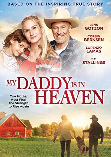 (My Daddy is in Heaven)