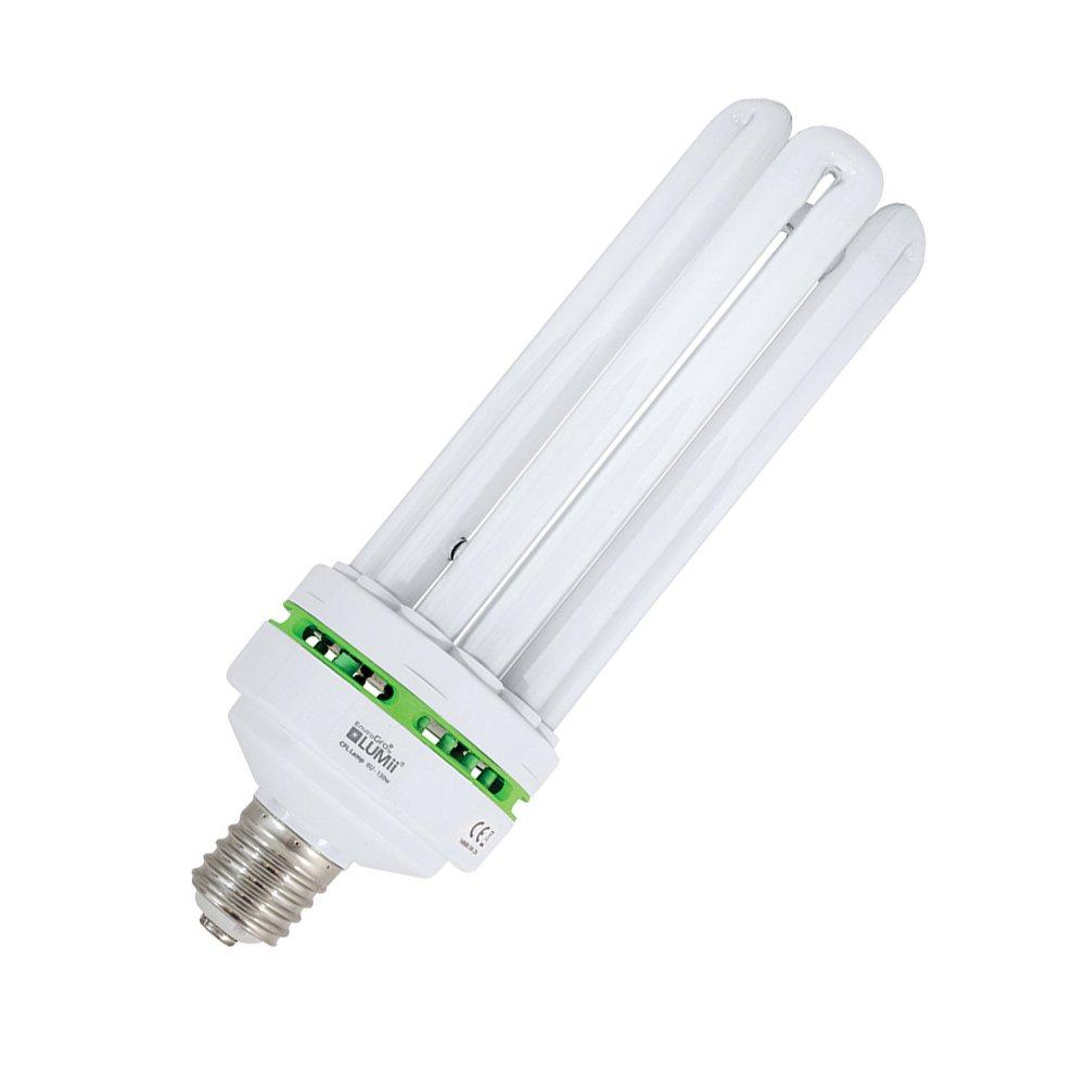 CFL Fluorescent Light Bulb Propagation Super Cool LUMii/® 14000/ºK 130W