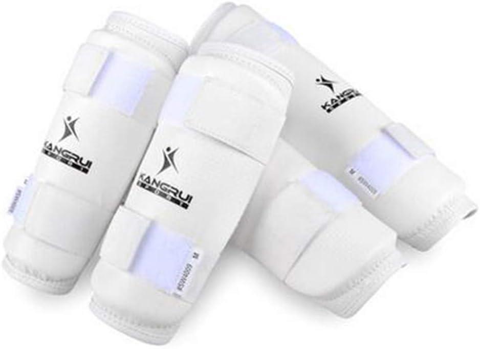 kzy Taekwondo Protective Gear Arm and Leg Guard