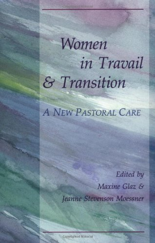 Download Women in Travail and Transition pdf epub