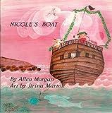 Nicole's Boat, Allen Morgan, 0920303617