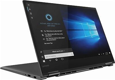 Lenovo Yoga 730 Two in One Laptop for Teachers