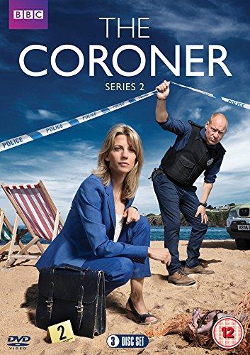 The Coroner: Series 2