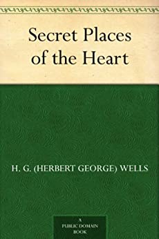 The contributions of herbert george wells in literature