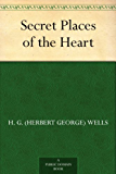 Secret Places of the Heart (English Edition)