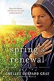 Spring's Renewal: Seasons of Sugarcreek, Book Two