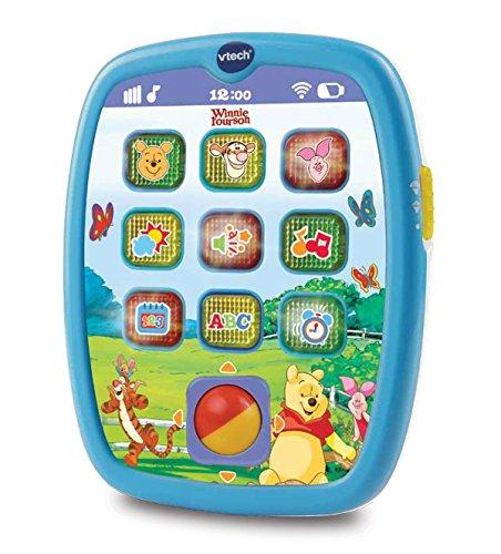 Vtech - 157505 - Winnie - Bébé Tablette Éducative
