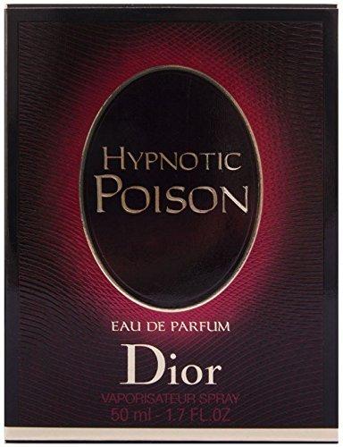 tic Poison EDP Spray, 1.7 Ounce ()