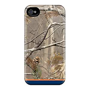 Iphone 4/4s Cases Bumper Covers For Detroit Tigers Accessories