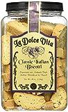 La Dolce Vita Classic Italian Biscotti N