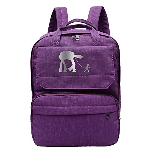 Imperial Walker Dog Costume For Sale (Women's Imperial Walker Out For A W Platinum Style Backpack Daypack Purple)