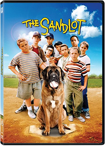 The Sandlot (Bad Teacher Best Scenes)