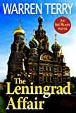 The Leningrad Affair (An Ike Blass Novel Book 1)