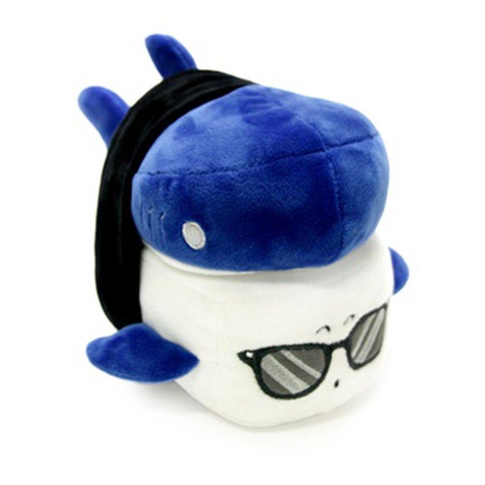 Shark Pillow - Shark