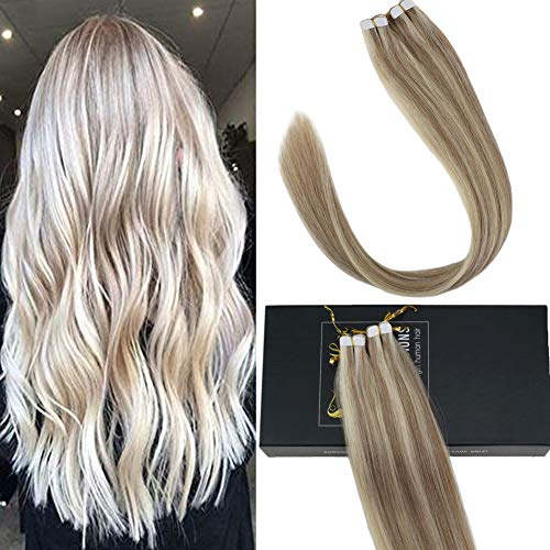 Sunny 14inch Blonde Highlighted